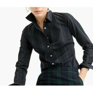 New J Crew Slim Stretch Perfect Shirt